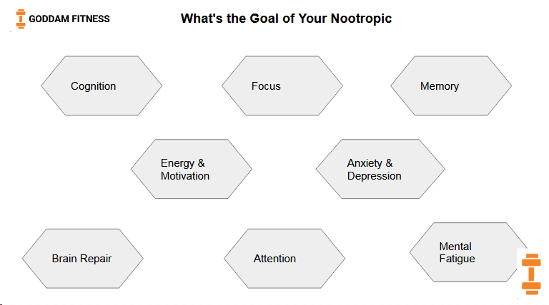 The Best Smart Drug Nootropics Guide ✅ -